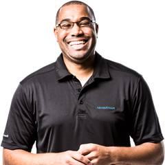 Donovan Brown, Principal DevOps Manager on Microsoft's Cloud Developer Advocacy team, Microsoft