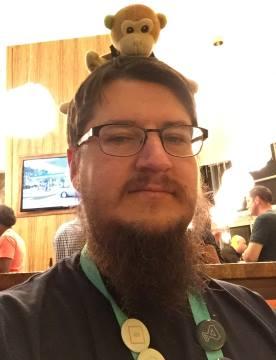Sean Sparkman, Senior Programmer, Xamarin MVP, Infinity Interactive, Inc.