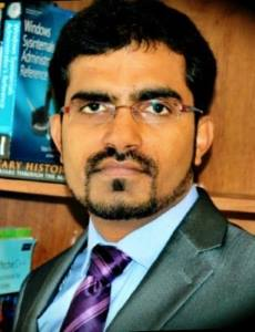 Sujith Surendran, Software Architect, UST Global